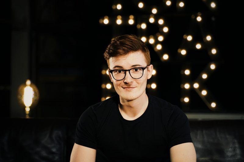 Jakob von der TonTrafik